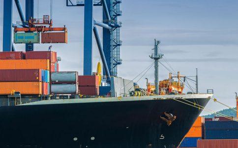 Exportações e Importações Alemãs sobem em fevereiro