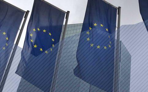 Crescimento do PIB na Zona Euro e União Europeia