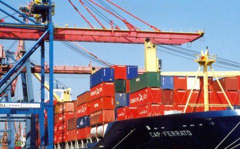 Importações e Exportações Alemãs sobem no mês de março