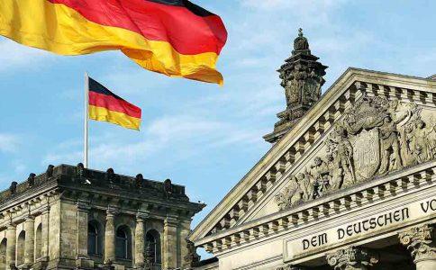 Exportações Alemãs Crescem em Setembro