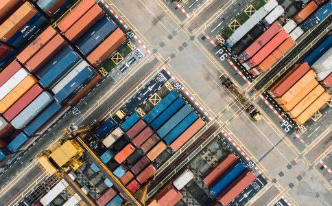 Exportações Alemãs atingem novo recorde em 2017
