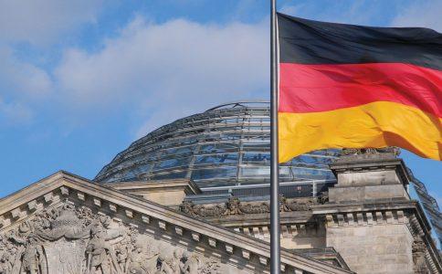 Economia alemã cresceu mais do que o esperado no segundo trimestre